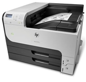 Máy in HP LaserJet Enterprise M712DN (A3)