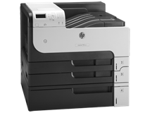 Máy in HP LaserJet Enterprise M712XH (A3) Duplex , Network