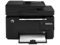 Máy in HP LaserJet M127FN MFP  ( Print-Scan-Copy-Fax ) Network