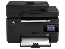 Máy in HP LaserJet M127FW MFP ( Print-Scan-Copy-Fax ) Wireless