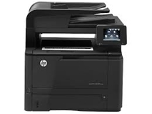 Máy in HP LaserJet Pro 400 MFP M425DW ePrint ( Print-Scan-Copy-Fax ) Duplex , Wireless