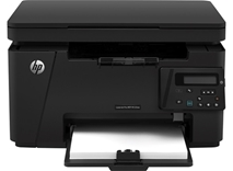 Máy in HP LaserJet pro M125NW MFP ( Print-Scan-Copy ) Network, Wireless
