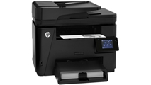 Máy in HP LaserJet pro M225dw MFP  ( Print-Scan-Copy - Fax ) duplex, Wireless