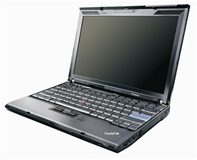 IBM thinkpad X201