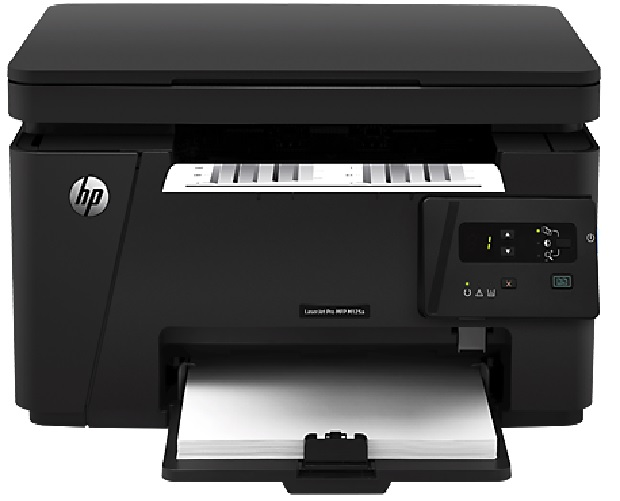 Máy in HP LaserJet ro M125A MFP  ( Print-Scan-Copy )