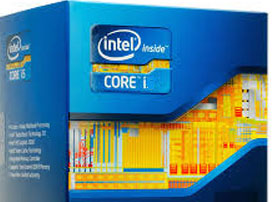 CPU Core I3 - 4350 (3.6GHz)